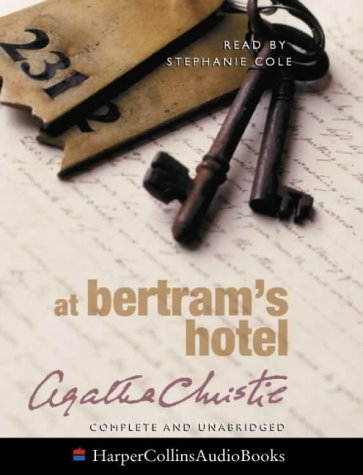 9780007142002: At Bertram's Hotel: Complete & Unabridged