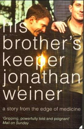 9780007142194: His Brother's Keeper