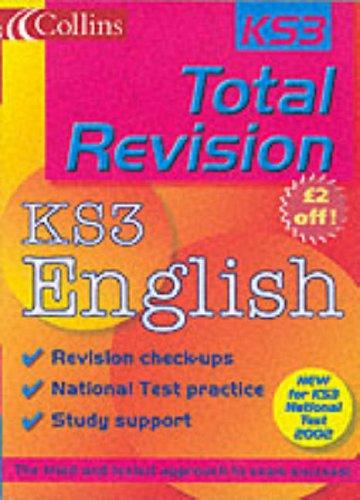Total Revision - KS3 English: Barton, Geoff and