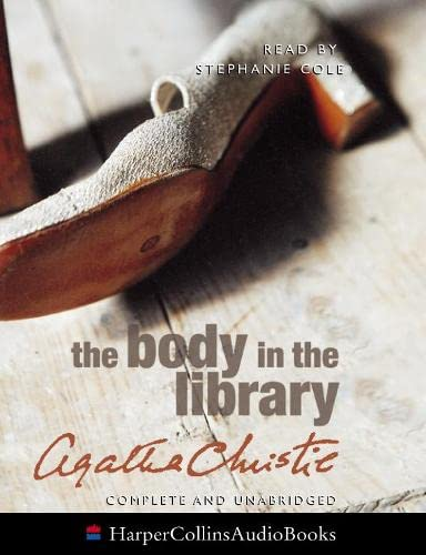 9780007142361: The Body in the Library: Complete & Unabridged