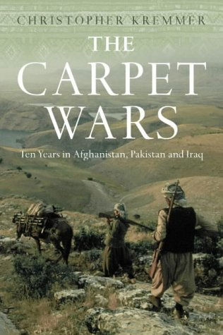 9780007142408: The Carpet Wars