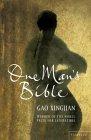 9780007142415: One Man's Bible