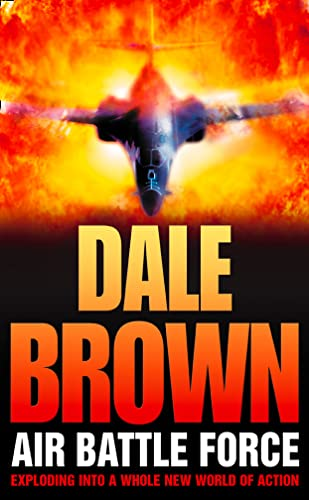 9780007142460: Air Battle Force