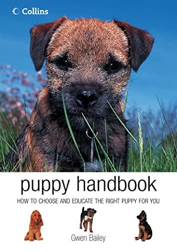 9780007142644: Collins Puppy Handbook