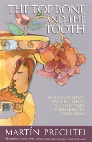 9780007142682: The Toe Bone and the Tooth