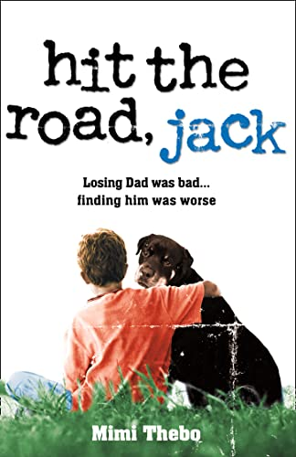 9780007142798: Hit the Road, Jack
