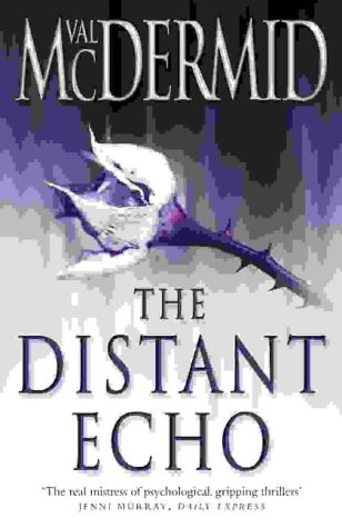 9780007142828: The Distant Echo