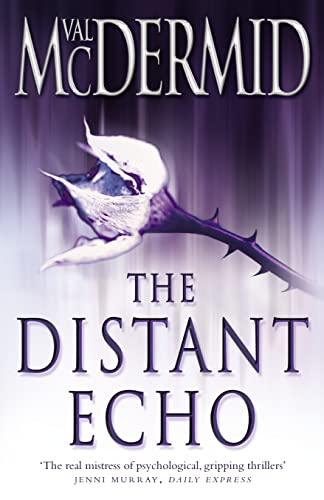 9780007142828: The Distant Echo (Detective Karen Pirie)