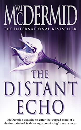 9780007142842: The Distant Echo