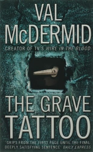 9780007142873: The Grave Tattoo