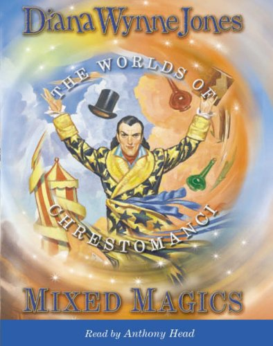 9780007143139: Mixed Magics (The Chrestomanci)