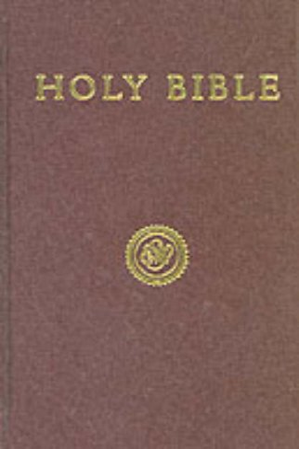 9780007143290: ESV Compact Bible: English Standard Version (Bible Esv)