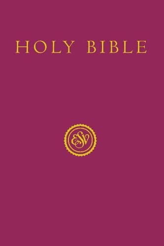 9780007143290: ESV Compact Bible: English Standard Version (Bible Esv)