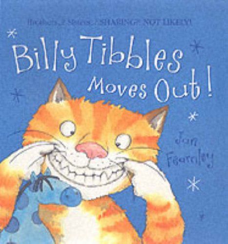 9780007143337: Billy Tibbles Moves Out