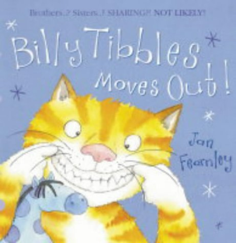 9780007143344: Billy Tibbles Moves Out