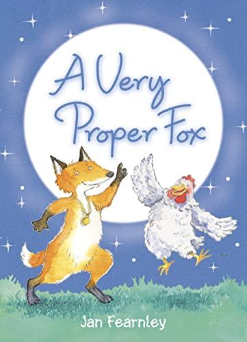 9780007143368: A Very Proper Fox