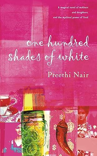 9780007143450: One Hundred Shades of White