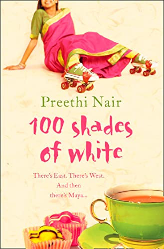 9780007143467: One Hundred Shades of White