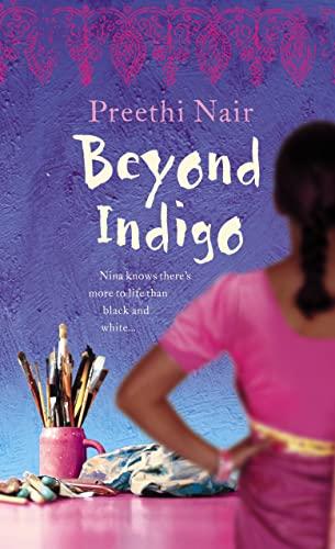 9780007143481: Beyond Indigo