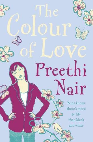 9780007143498: The Colour of Love