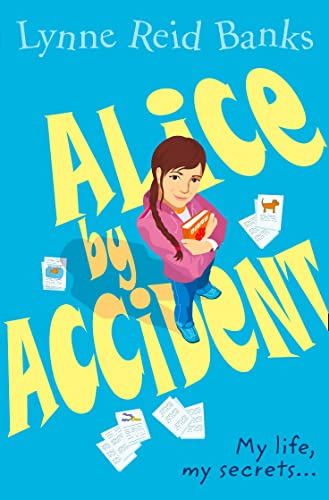 9780007143870: Alice-by-accident