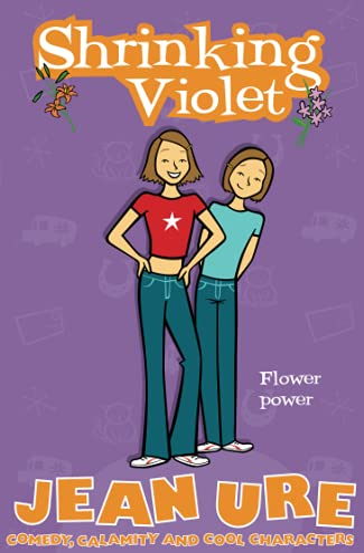 9780007143900: Shrinking Violet (Diary Series)