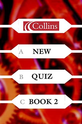 9780007144105: Collins New Quiz Book: Bk. 2