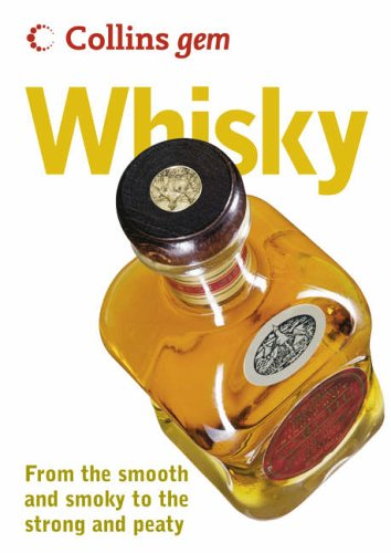 9780007144112: Whisky (Collins Gem)