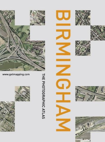 9780007144181: Birmingham: The Photographic Atlas