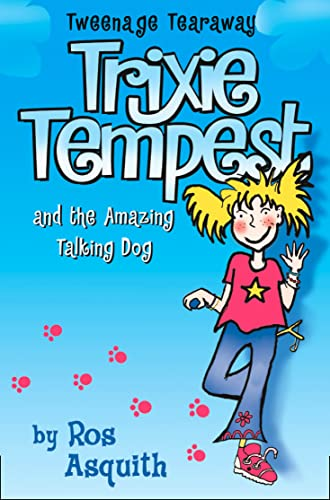 9780007144211: Trixie Tempest and the Amazing Talking Dog: v. 1 (Trixie)