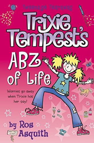9780007144235: Trixie Tempest's ABZ of Life (Tweenage Tearaway, Book 3): Vol 1