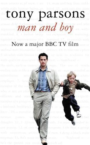 9780007144327: Man And Boy