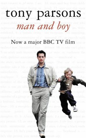 9780007144327: Man and Boy