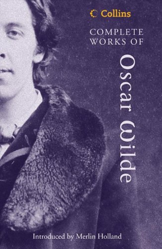 9780007144358: Complete Works of Oscar Wilde (Collins Classics)
