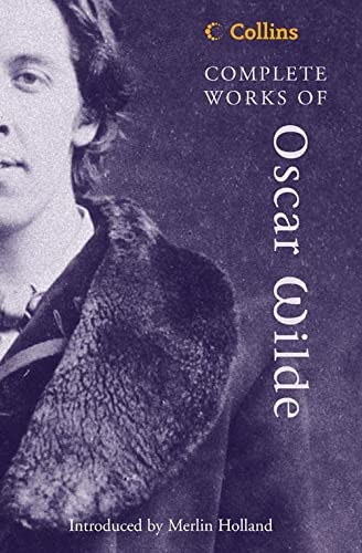 9780007144365: Complete Works of Oscar Wilde (Collins Classics)