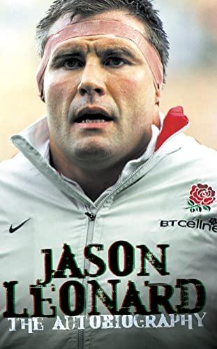 9780007144440: Jason Leonard: The Autobiography