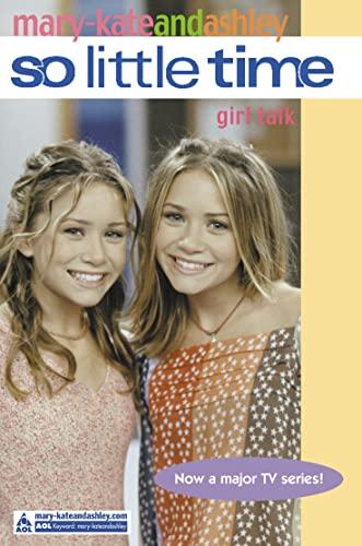 9780007144532: Girl Talk