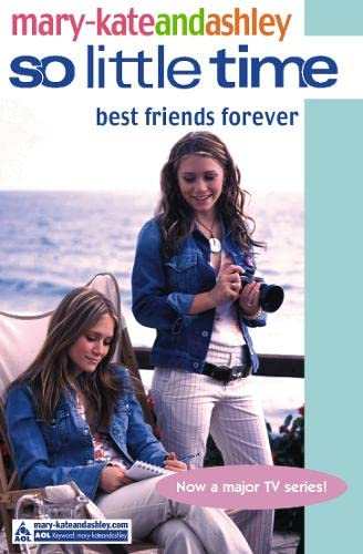 9780007144570: Best Friends Forever (So Little Time)