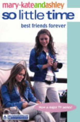 9780007144570: Best Friends Forever (So Little Time)