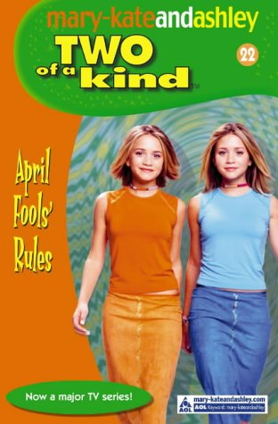 9780007144600: April Fools' Rules (Two Of A Kind, Book 22) (Two of a Kind Diaries)