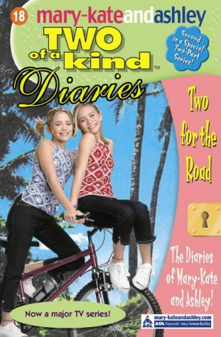 9780007144631: Two For The Road (Two Of A Kind Diaries, Book 18)