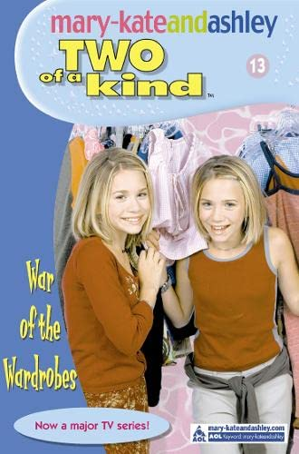 9780007144686: War of the Wardrobes