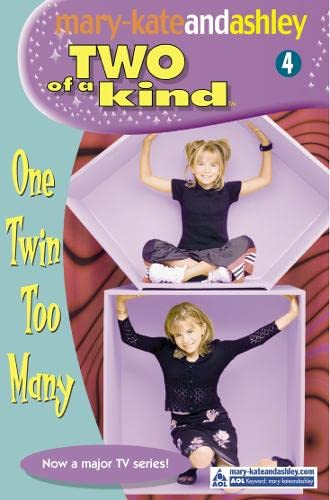 9780007144778: One Twin Too Many