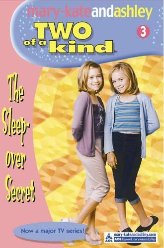 9780007144785: The Sleepover Secret (Two of a Kind Diaries)