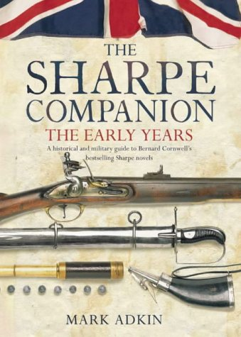 9780007144822: The Sharpe Companion: The Early Years