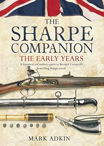 9780007144822: The Sharpe Companion: Early Years