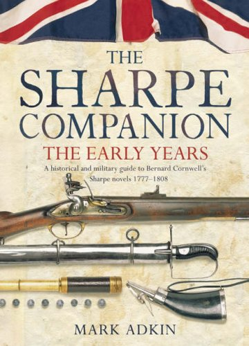 9780007144839: The Sharpe Companion: Early Years