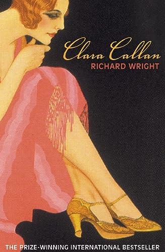 9780007144884: Clara Callan