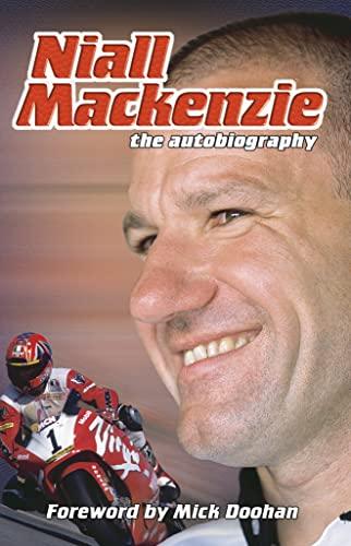 9780007144891: Niall Mackenzie: The Autobiography