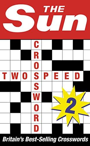 9780007144914: The Sun Two-speed Crossword Book 2: Bk. 2